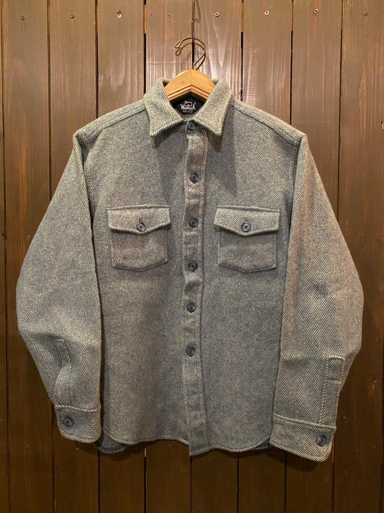 マグネッツ神戸店 12/12(土)Superior入荷! #6 Woolrich Item!!!_c0078587_14551438.jpg
