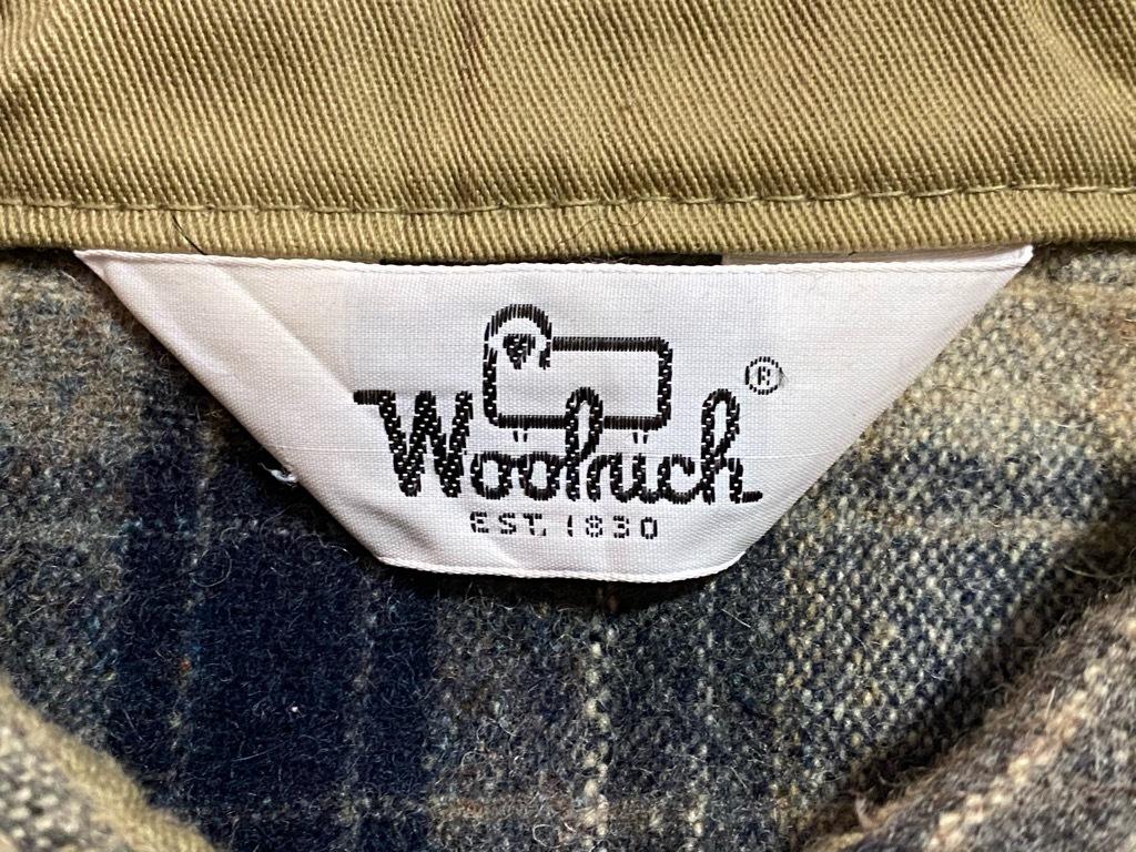 マグネッツ神戸店 12/12(土)Superior入荷! #6 Woolrich Item!!!_c0078587_14553093.jpg