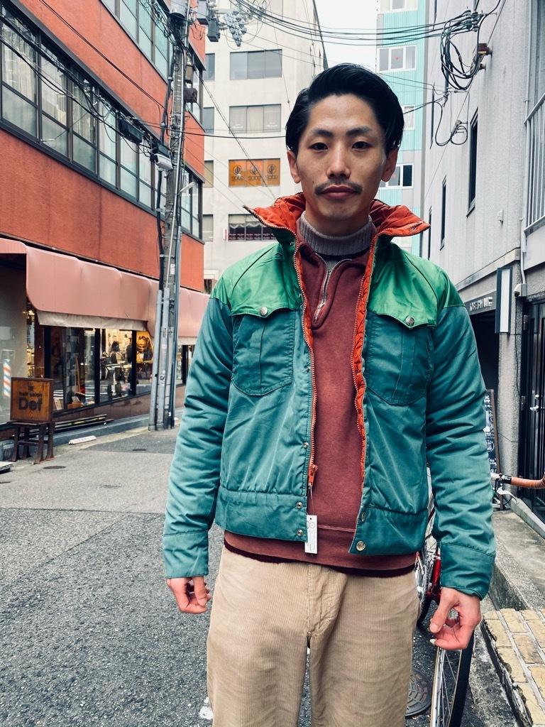 マグネッツ神戸店 12/12(土)Superior入荷! #5 OutDoor Item!!!_c0078587_16011561.jpg