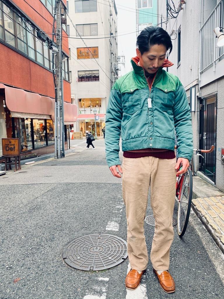 マグネッツ神戸店 12/12(土)Superior入荷! #5 OutDoor Item!!!_c0078587_16011584.jpg