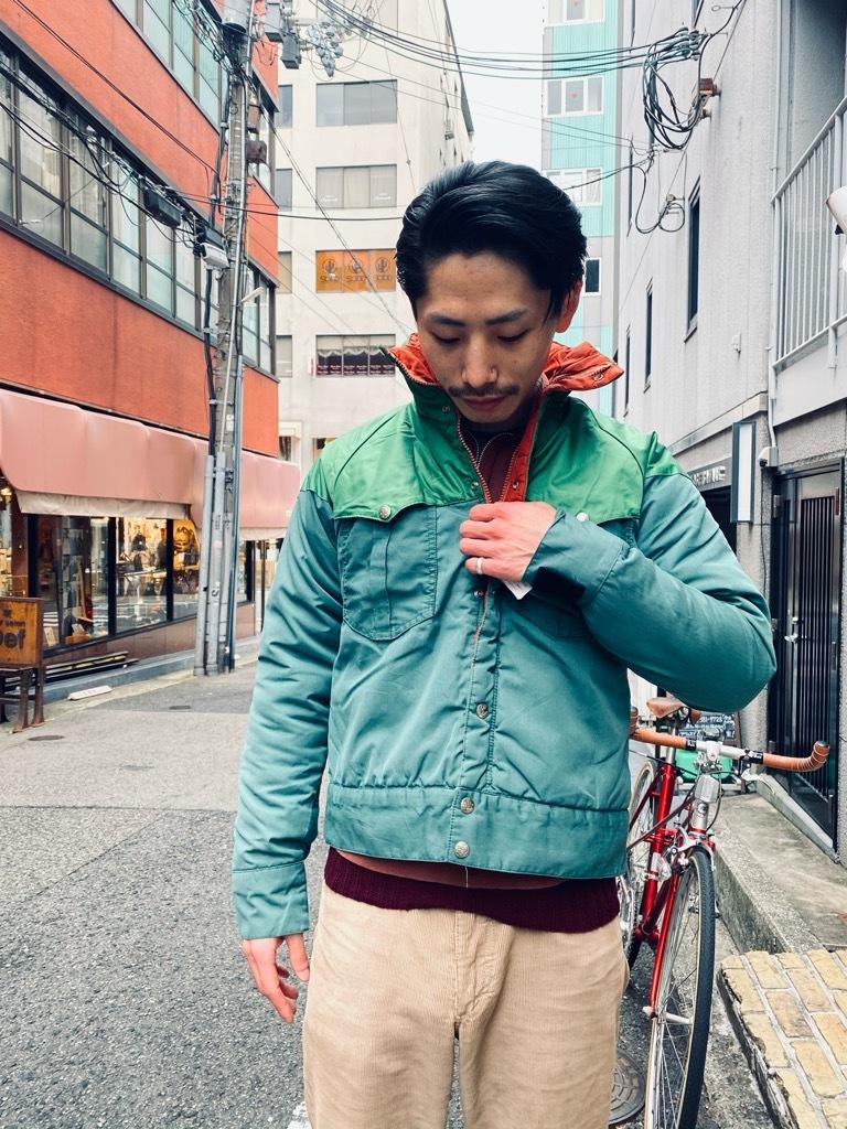 マグネッツ神戸店 12/12(土)Superior入荷! #5 OutDoor Item!!!_c0078587_16011750.jpg