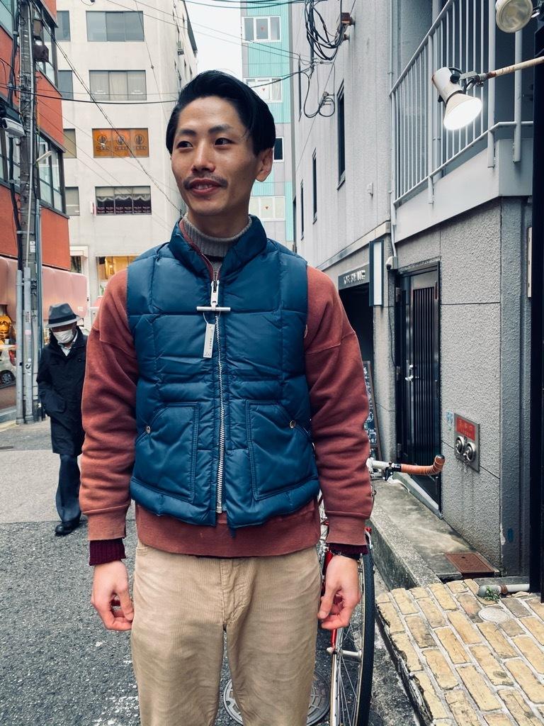 マグネッツ神戸店 12/12(土)Superior入荷! #5 OutDoor Item!!!_c0078587_16021027.jpg