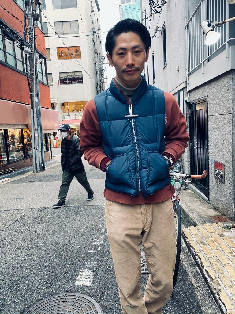 マグネッツ神戸店 12/12(土)Superior入荷! #5 OutDoor Item!!!_c0078587_16021139.jpg