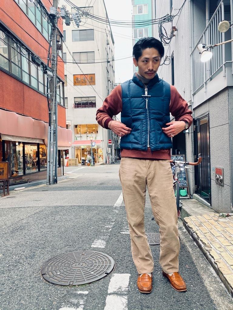 マグネッツ神戸店 12/12(土)Superior入荷! #5 OutDoor Item!!!_c0078587_16021246.jpg