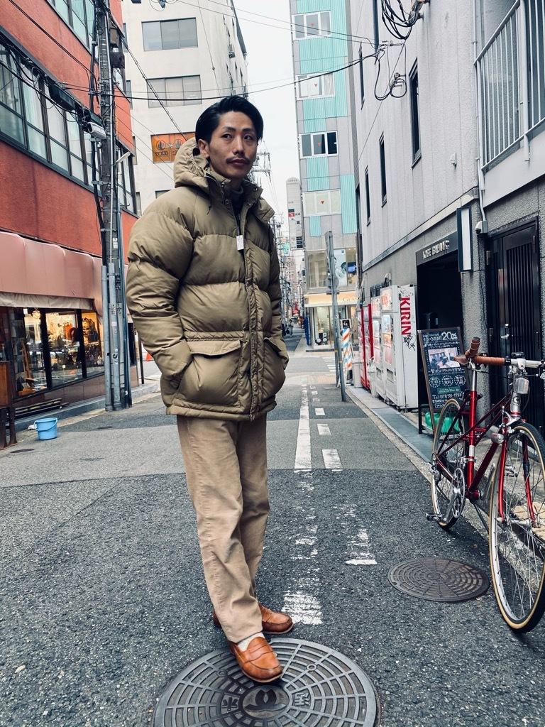 マグネッツ神戸店 12/12(土)Superior入荷! #5 OutDoor Item!!!_c0078587_16025888.jpg