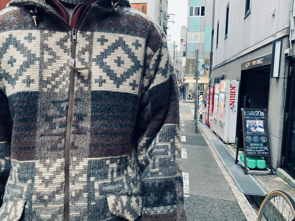 マグネッツ神戸店 12/12(土)Superior入荷! #6 Woolrich Item!!!_c0078587_16034656.jpg