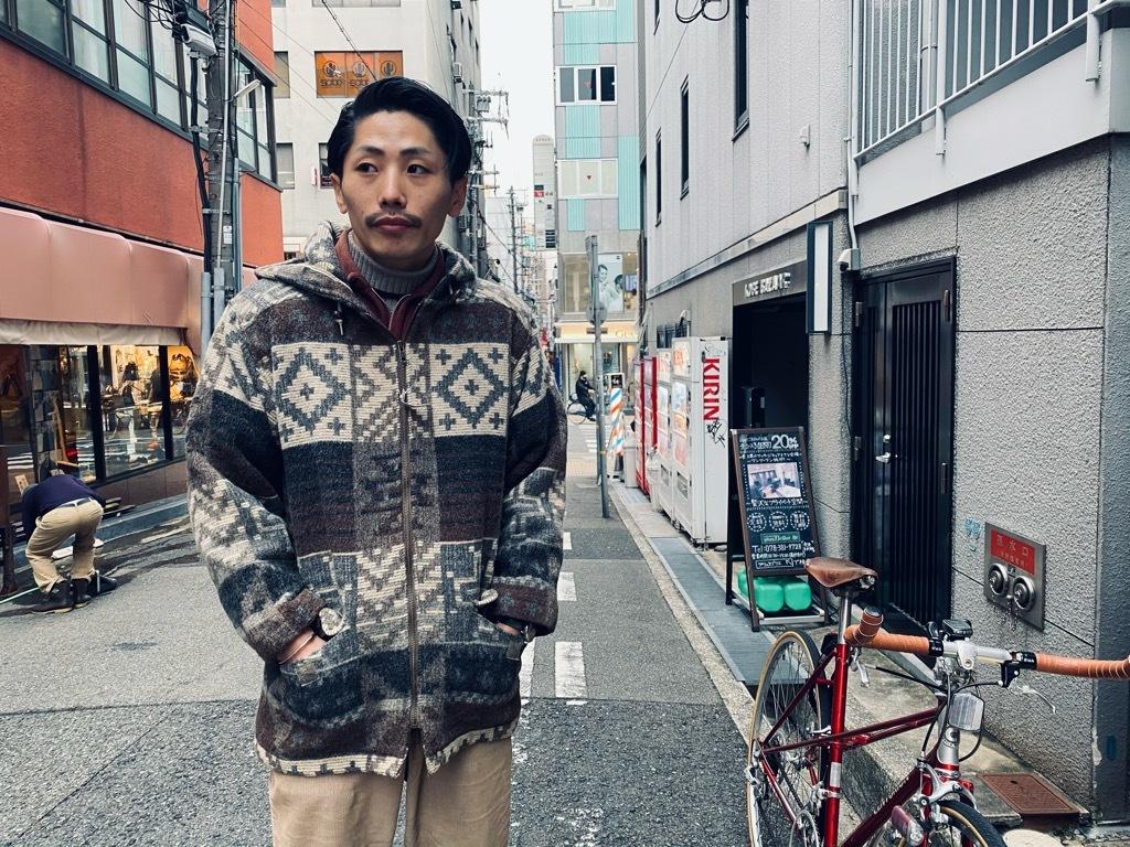 マグネッツ神戸店 12/12(土)Superior入荷! #6 Woolrich Item!!!_c0078587_16034665.jpg