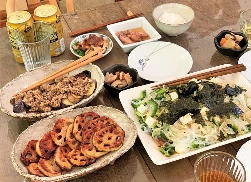 お弁当と おやつのじかんと おうちごはんと_d0249193_00140774.jpg
