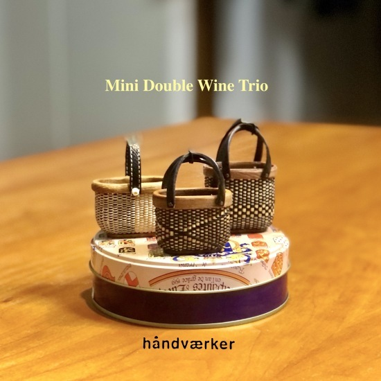 Mini Double Wine 色々_f0197215_23423104.jpg