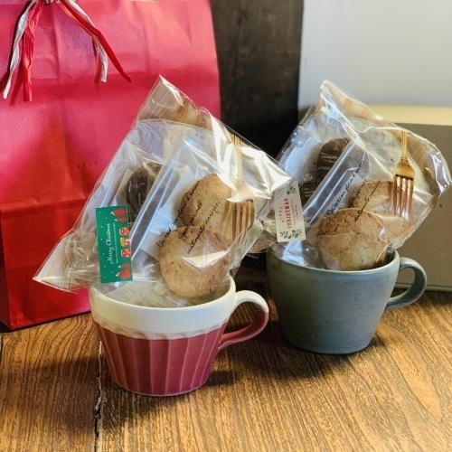 今年もクリスマスセット販売しています♪ cafe yuinobaの営業のお知らせ。_e0114422_16271652.jpg