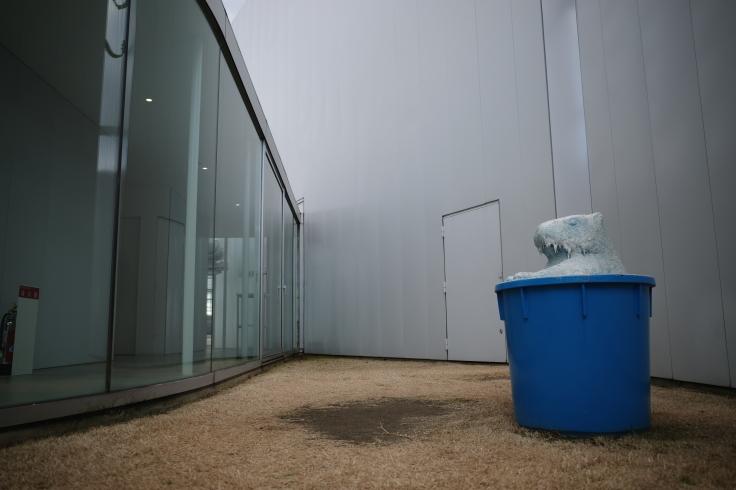 Go to トラベル in 青森県 その13 ~ 十和田市現代美術館_a0287336_21120967.jpg