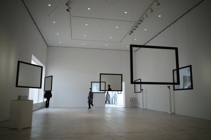 Go to トラベル in 青森県 その13 ~ 十和田市現代美術館_a0287336_21295302.jpg