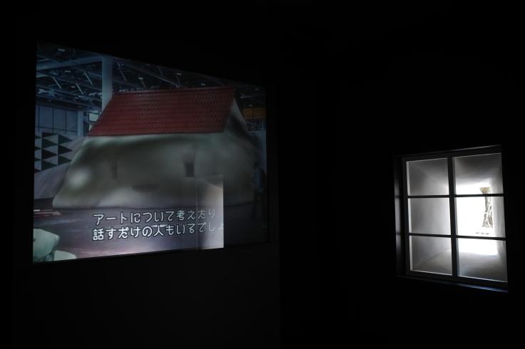 Go to トラベル in 青森県 その13 ~ 十和田市現代美術館_a0287336_21554312.jpg