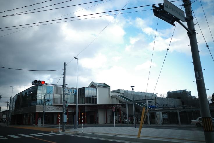 Go to トラベル in 青森県 その13 ~ 十和田市現代美術館_a0287336_22122316.jpg