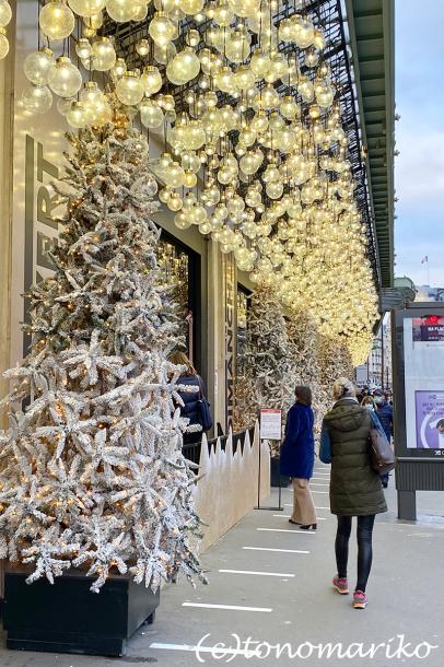ボンマルシェのクリスマス_c0024345_04090674.jpg