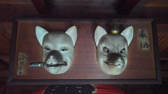 【FOX】キツネの江戸と東京、不思議と信心と消滅とさわり【FOX】_b0116271_21501511.jpg