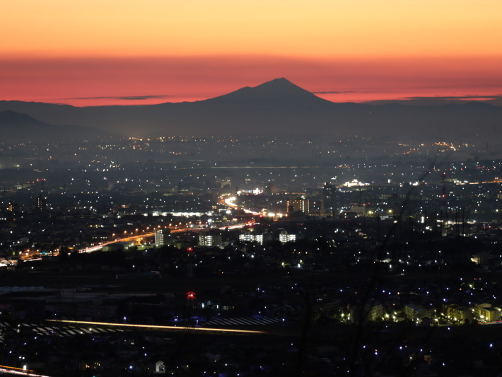 太田金山(1) ~朝景~ (2020/12/4撮影)_b0369971_15195157.jpg