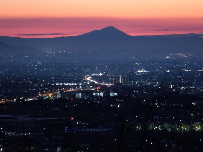 太田金山(1) ~朝景~ (2020/12/4撮影)_b0369971_15200760.jpg
