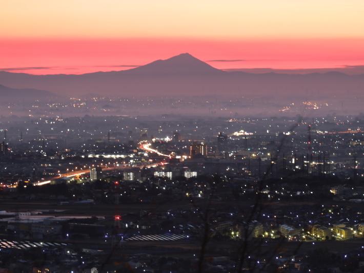 太田金山(1) ~朝景~ (2020/12/4撮影)_b0369971_15201686.jpg