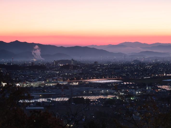 太田金山(1) ~朝景~ (2020/12/4撮影)_b0369971_15204676.jpg