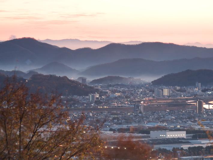 太田金山(1) ~朝景~ (2020/12/4撮影)_b0369971_15213162.jpg