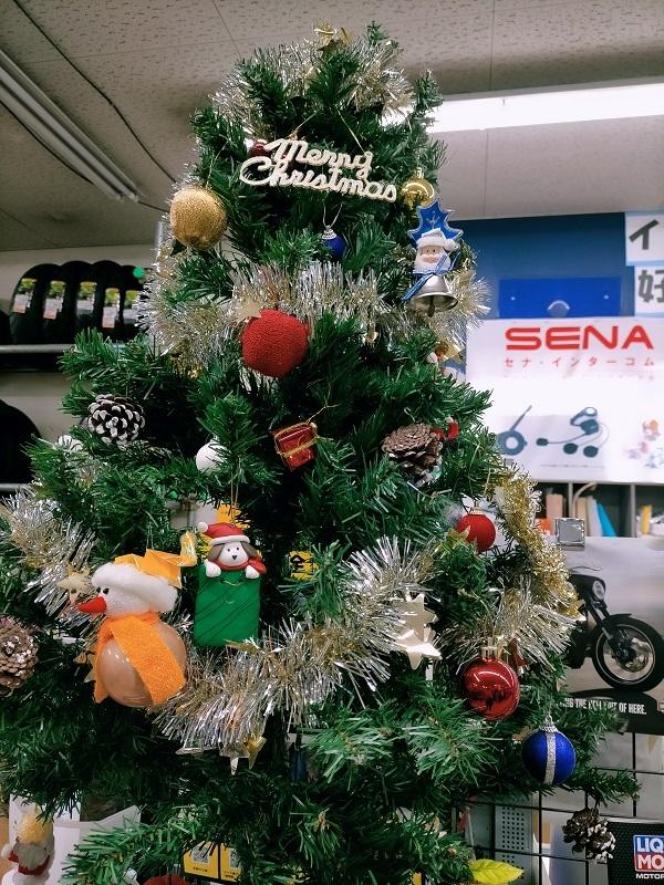 クリスマスプレゼントは?_b0163075_11495934.jpg