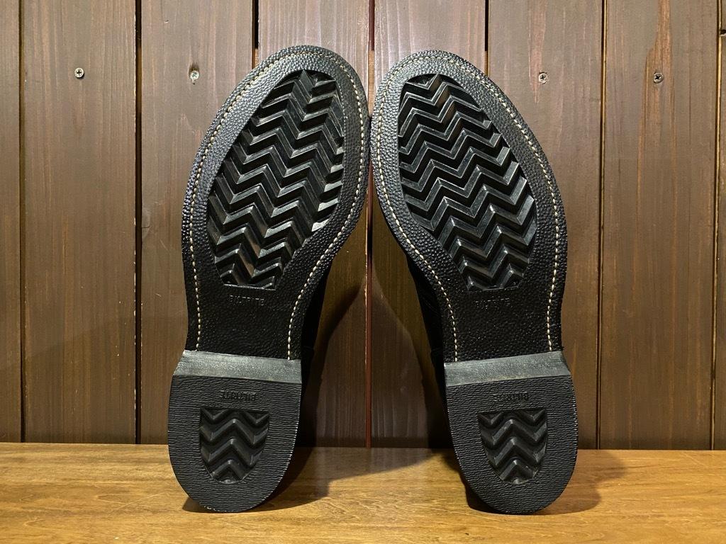 マグネッツ神戸店 12/12(土)Superior入荷! #8 Shoes & Cap & Belt!!!_c0078587_11453406.jpg