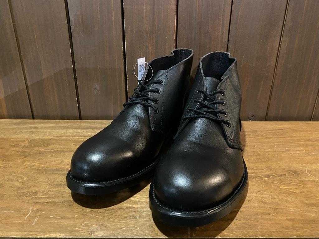 マグネッツ神戸店 12/12(土)Superior入荷! #8 Shoes & Cap & Belt!!!_c0078587_11453417.jpg