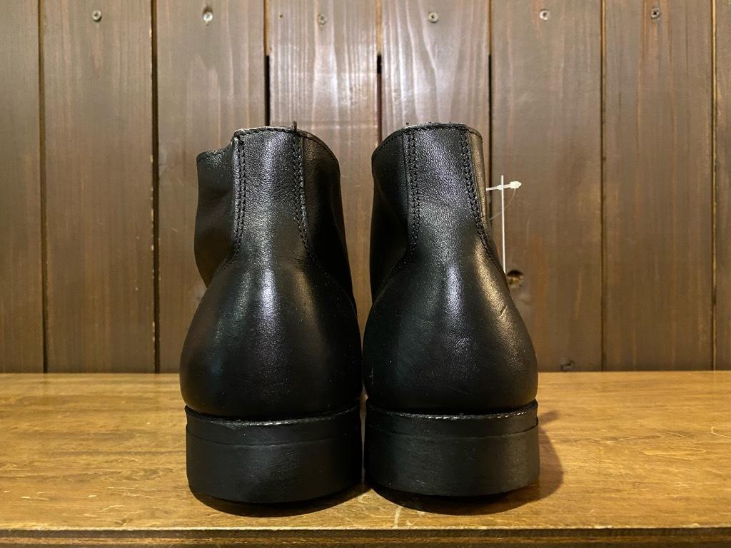 マグネッツ神戸店 12/12(土)Superior入荷! #8 Shoes & Cap & Belt!!!_c0078587_11453419.jpg