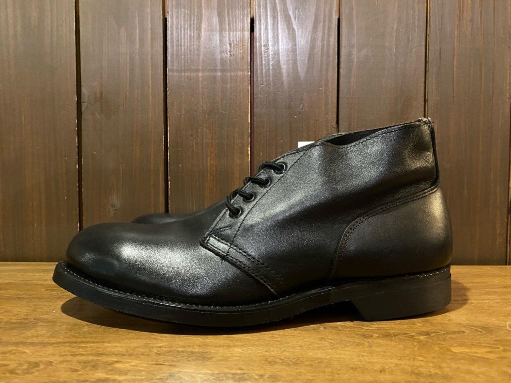 マグネッツ神戸店 12/12(土)Superior入荷! #8 Shoes & Cap & Belt!!!_c0078587_11453468.jpg