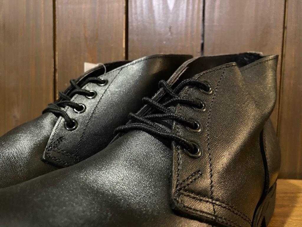 マグネッツ神戸店 12/12(土)Superior入荷! #8 Shoes & Cap & Belt!!!_c0078587_11460111.jpg