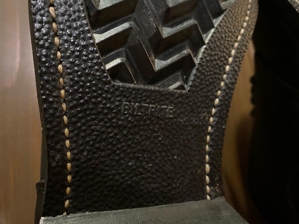 マグネッツ神戸店 12/12(土)Superior入荷! #8 Shoes & Cap & Belt!!!_c0078587_11460116.jpg