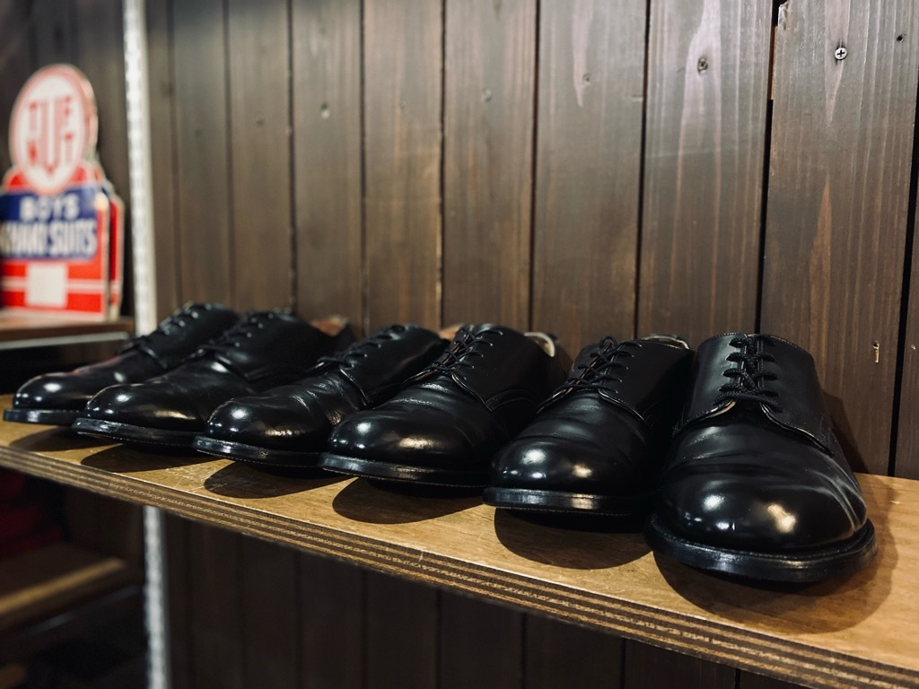マグネッツ神戸店 12/12(土)Superior入荷! #8 Shoes & Cap & Belt!!!_c0078587_11461407.jpg