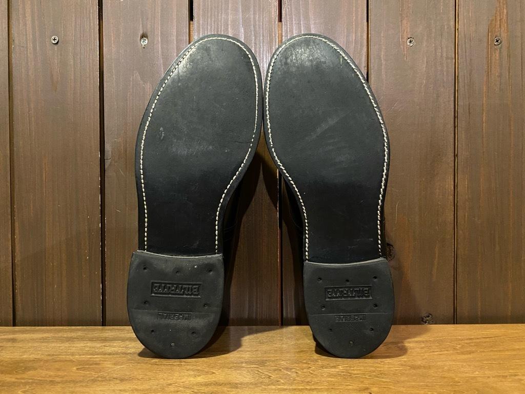 マグネッツ神戸店 12/12(土)Superior入荷! #8 Shoes & Cap & Belt!!!_c0078587_11463460.jpg