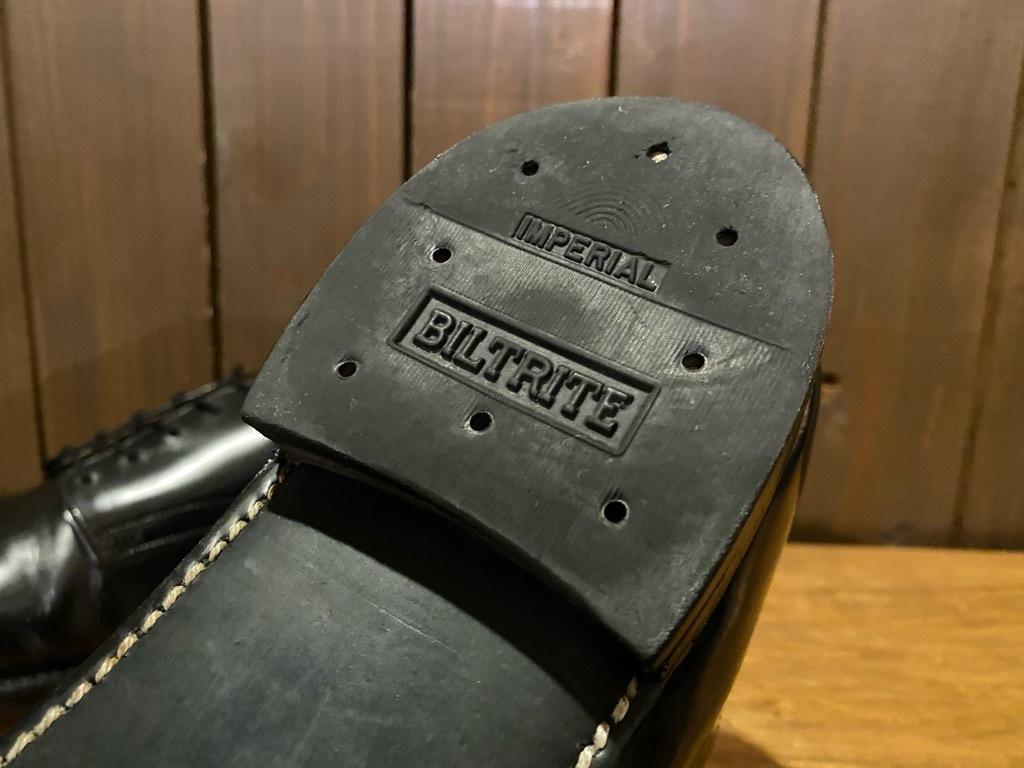 マグネッツ神戸店 12/12(土)Superior入荷! #8 Shoes & Cap & Belt!!!_c0078587_11463530.jpg