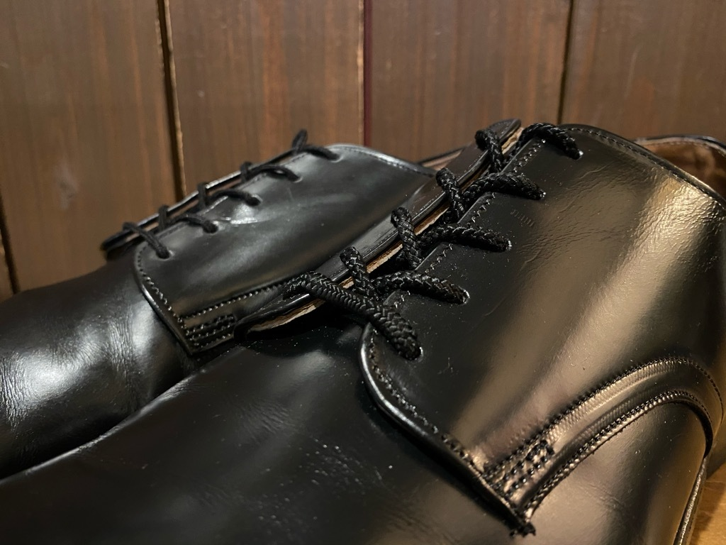マグネッツ神戸店 12/12(土)Superior入荷! #8 Shoes & Cap & Belt!!!_c0078587_11463569.jpg