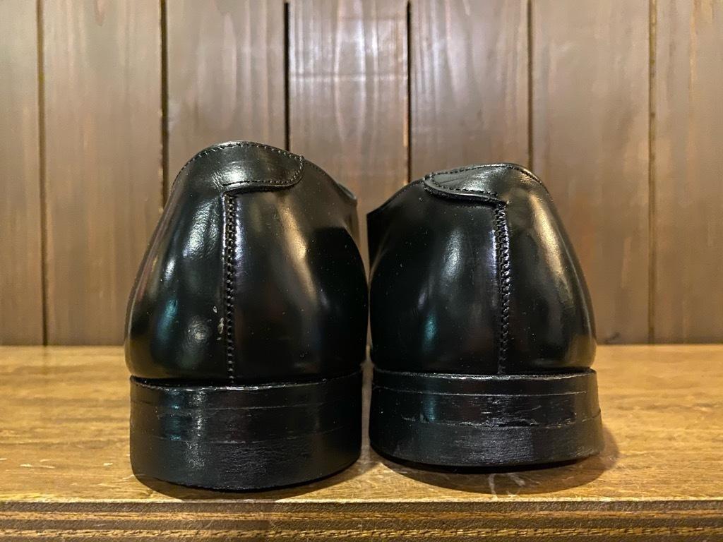 マグネッツ神戸店 12/12(土)Superior入荷! #8 Shoes & Cap & Belt!!!_c0078587_11463581.jpg