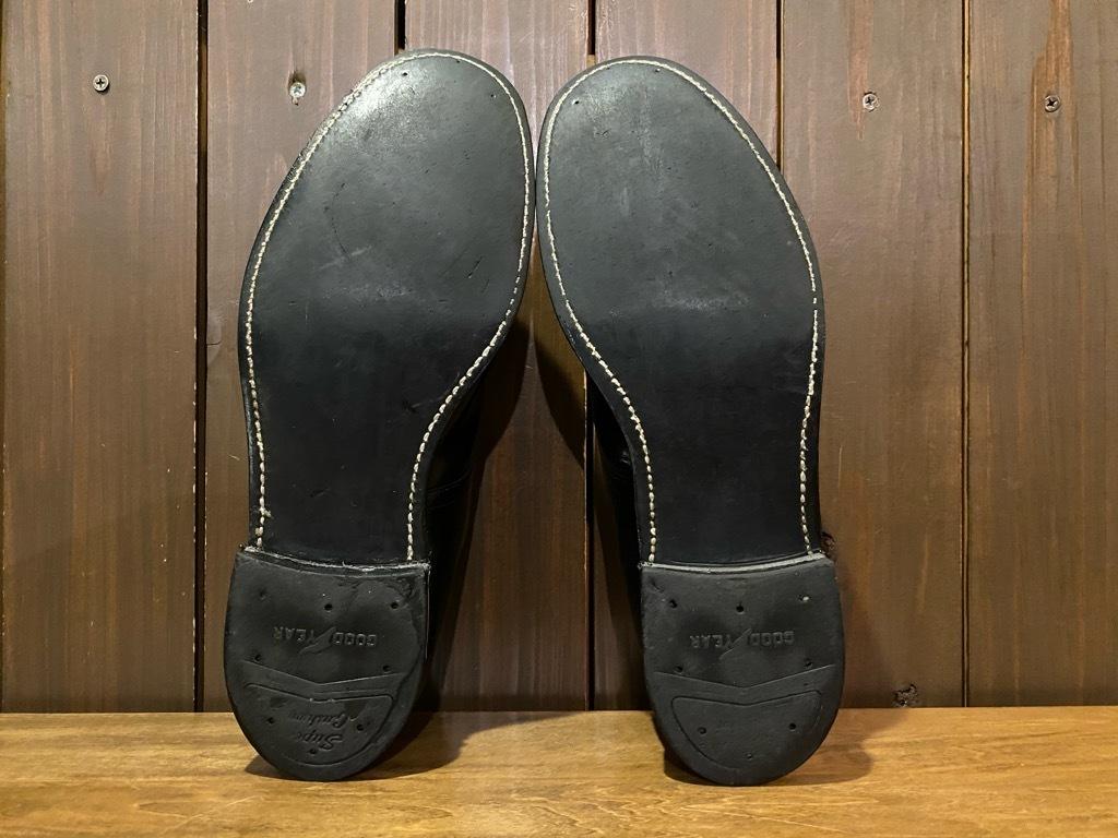 マグネッツ神戸店 12/12(土)Superior入荷! #8 Shoes & Cap & Belt!!!_c0078587_11471323.jpg