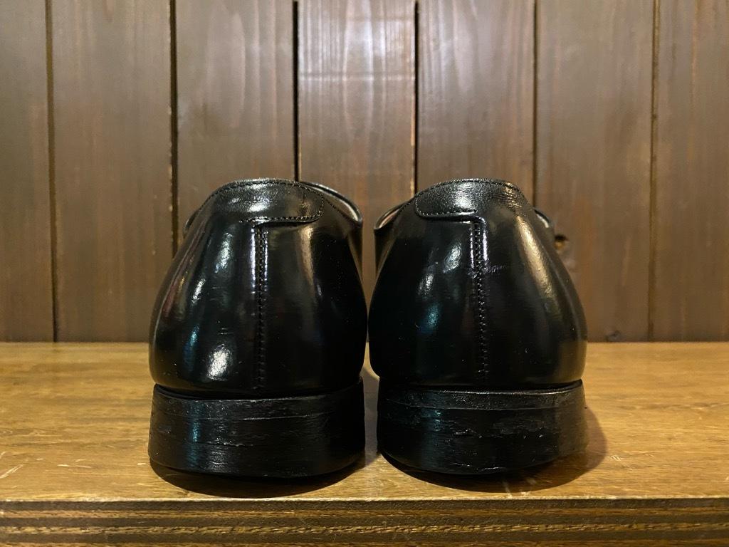 マグネッツ神戸店 12/12(土)Superior入荷! #8 Shoes & Cap & Belt!!!_c0078587_11471370.jpg