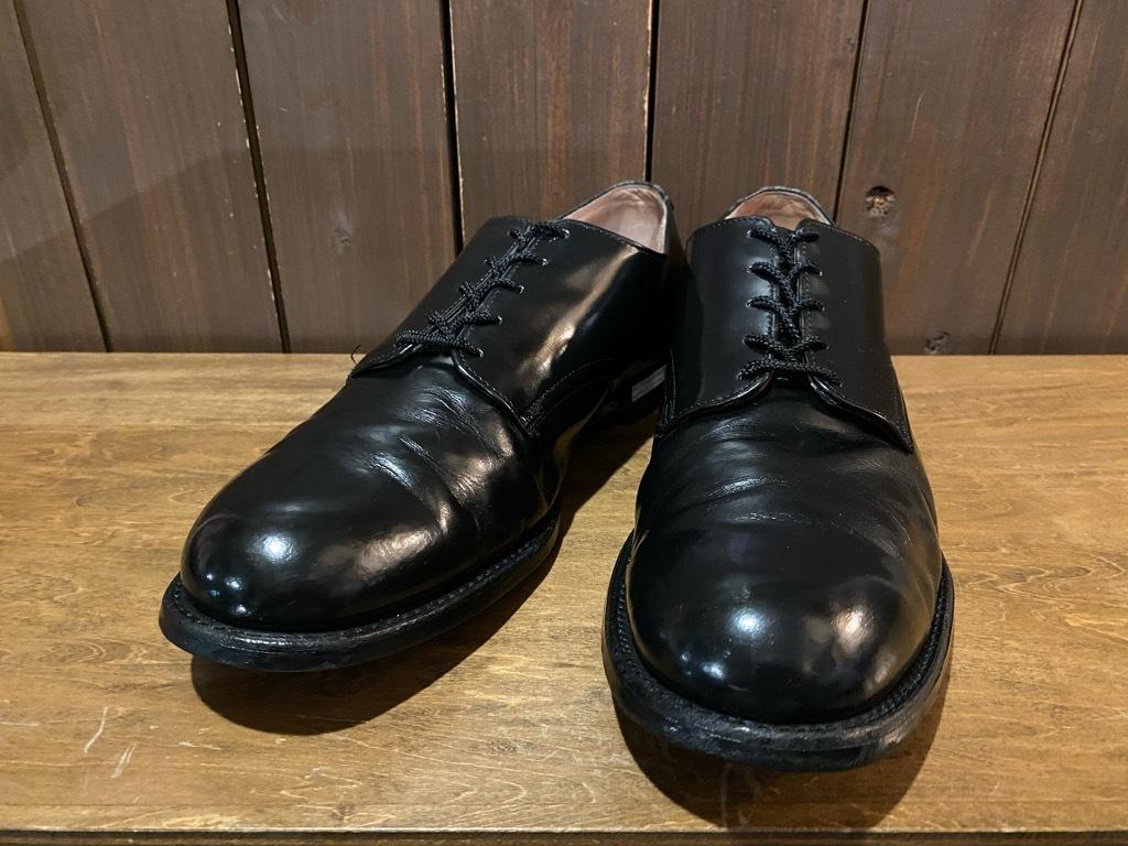マグネッツ神戸店 12/12(土)Superior入荷! #8 Shoes & Cap & Belt!!!_c0078587_11471498.jpg