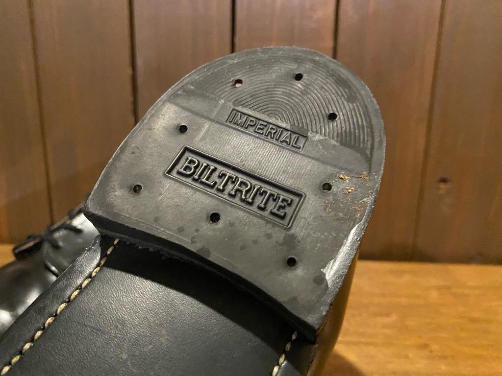 マグネッツ神戸店 12/12(土)Superior入荷! #8 Shoes & Cap & Belt!!!_c0078587_11473823.jpg