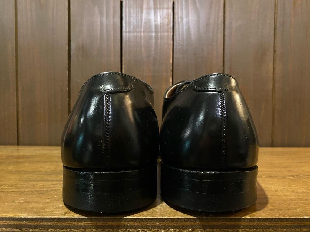 マグネッツ神戸店 12/12(土)Superior入荷! #8 Shoes & Cap & Belt!!!_c0078587_11473916.jpg