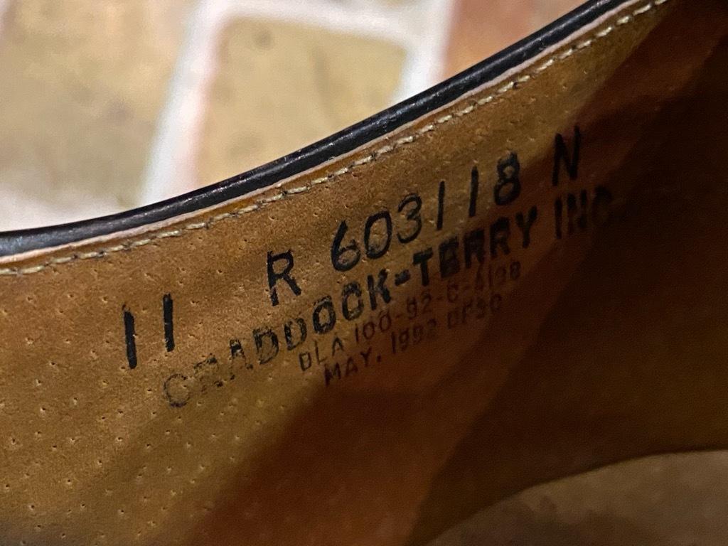 マグネッツ神戸店 12/12(土)Superior入荷! #8 Shoes & Cap & Belt!!!_c0078587_11473933.jpg