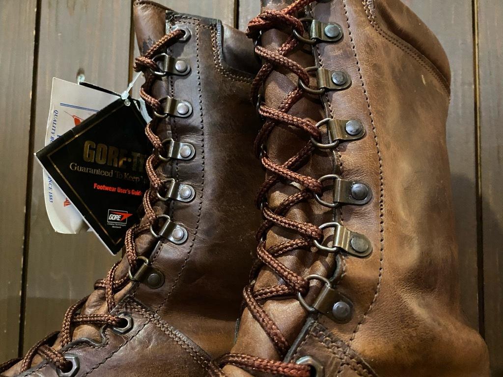 マグネッツ神戸店 12/12(土)Superior入荷! #8 Shoes & Cap & Belt!!!_c0078587_11505337.jpg