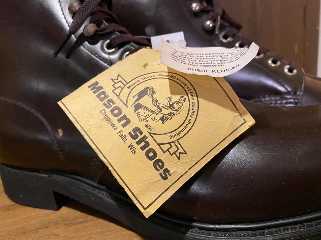 マグネッツ神戸店 12/12(土)Superior入荷! #8 Shoes & Cap & Belt!!!_c0078587_11515247.jpg
