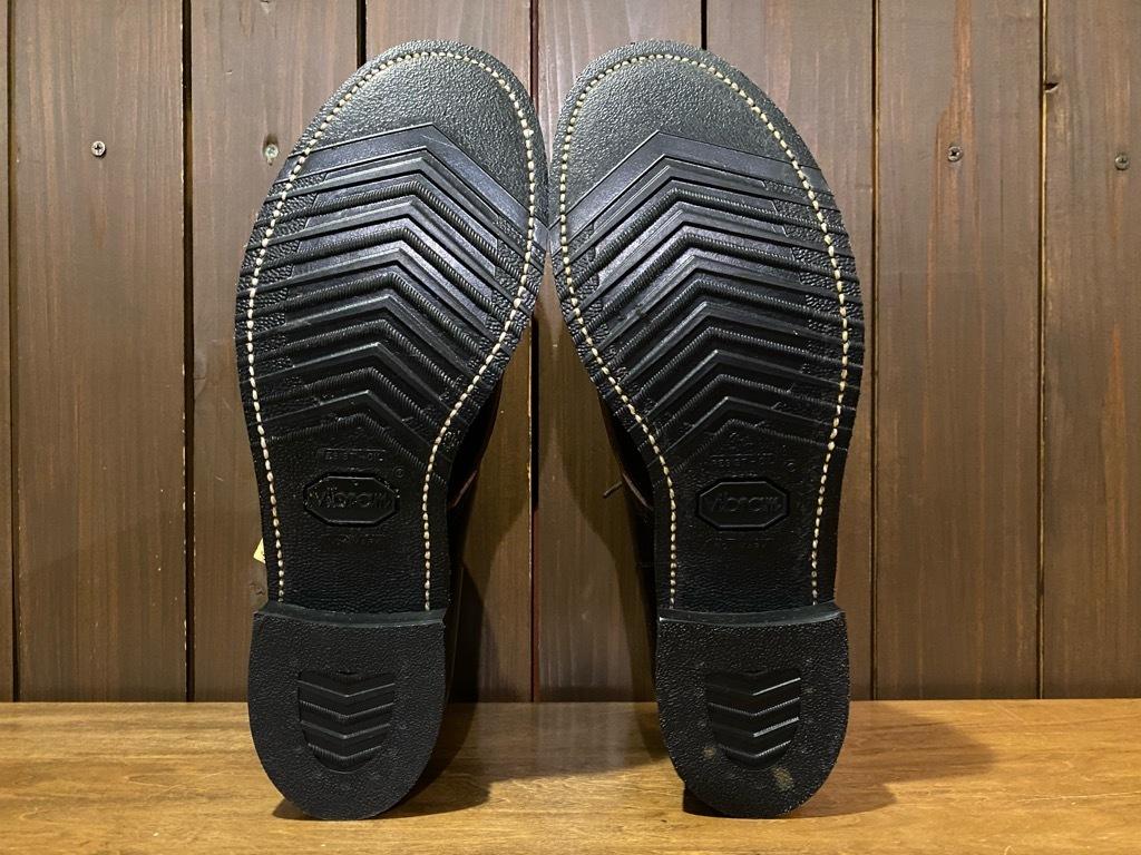 マグネッツ神戸店 12/12(土)Superior入荷! #8 Shoes & Cap & Belt!!!_c0078587_11515257.jpg