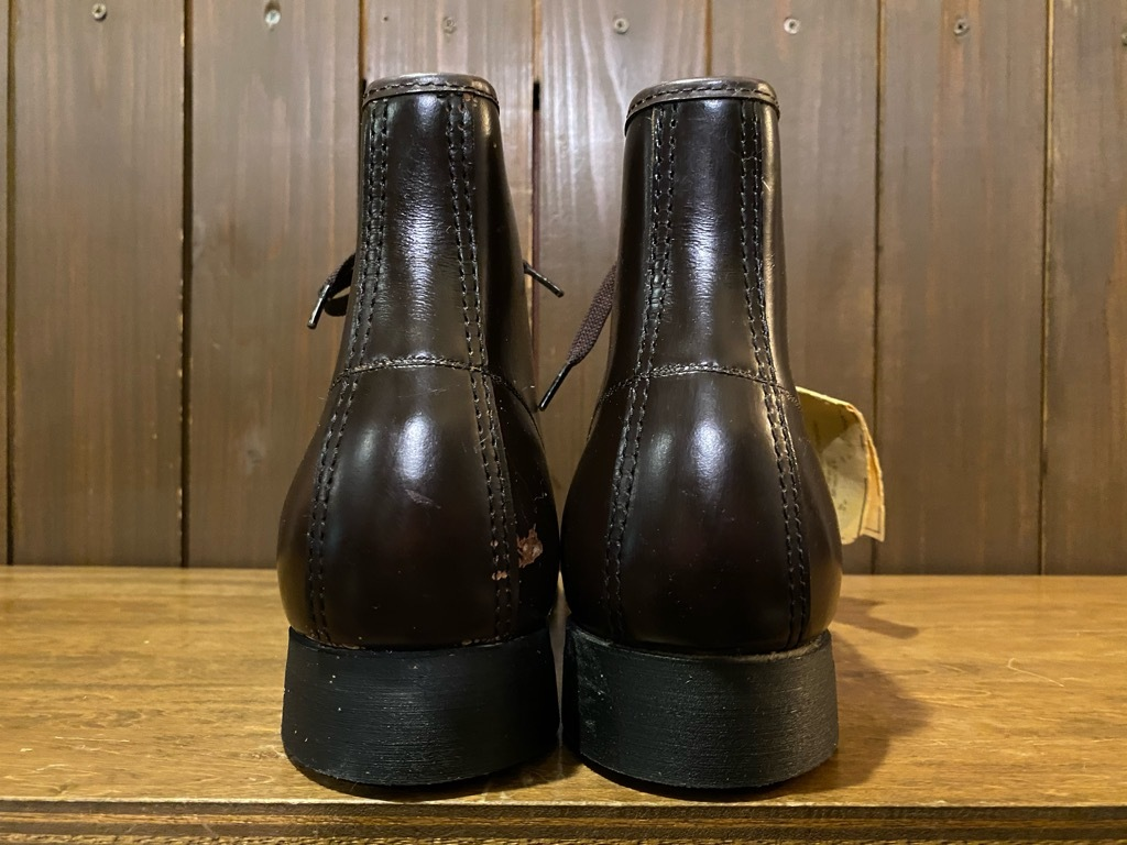 マグネッツ神戸店 12/12(土)Superior入荷! #8 Shoes & Cap & Belt!!!_c0078587_11515274.jpg