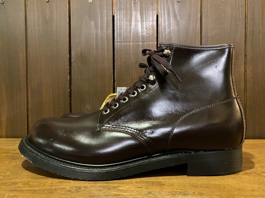 マグネッツ神戸店 12/12(土)Superior入荷! #8 Shoes & Cap & Belt!!!_c0078587_11515336.jpg