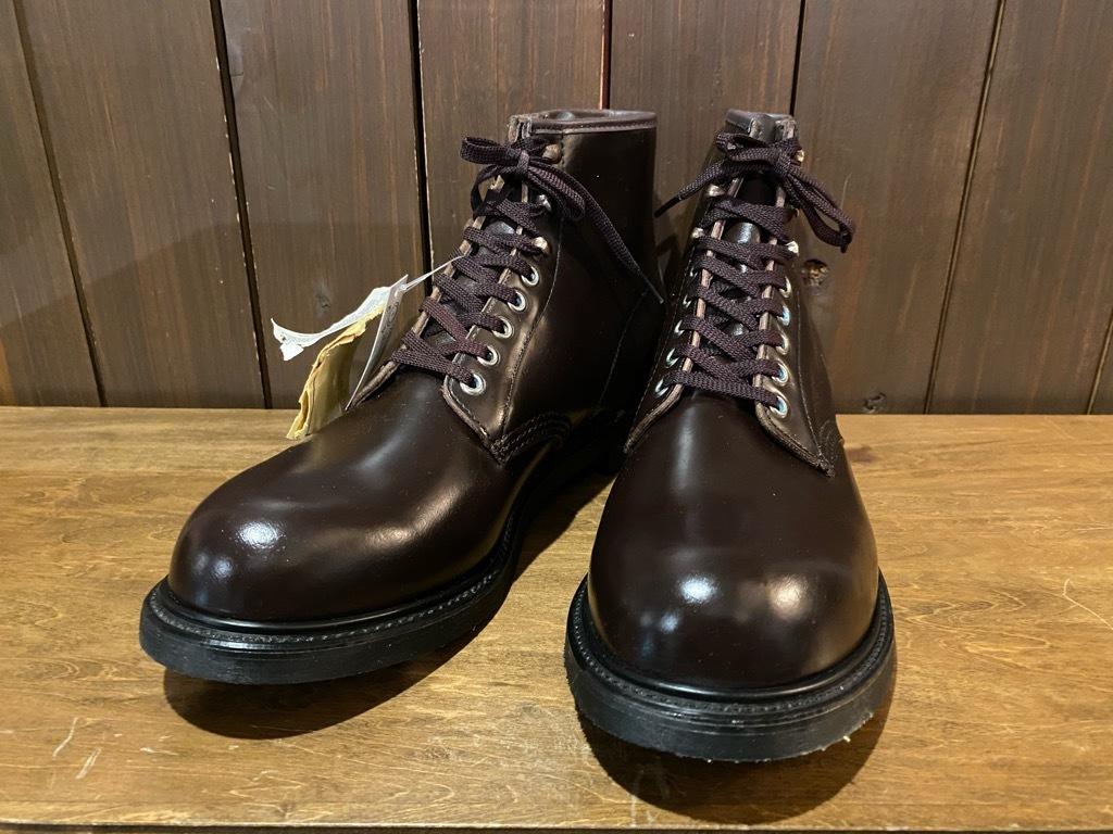 マグネッツ神戸店 12/12(土)Superior入荷! #8 Shoes & Cap & Belt!!!_c0078587_11515386.jpg
