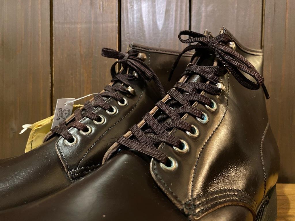 マグネッツ神戸店 12/12(土)Superior入荷! #8 Shoes & Cap & Belt!!!_c0078587_11522211.jpg